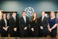 Speaks Law Firm helps auto injury victims.