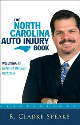 The North Carolina Auto Injury Book
